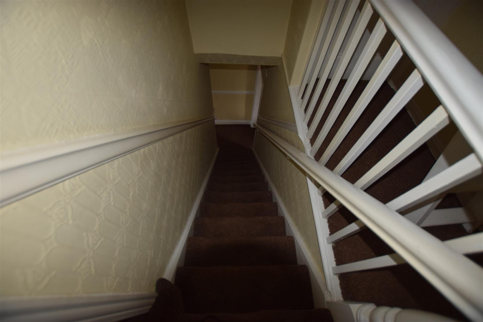 Stair/Landing